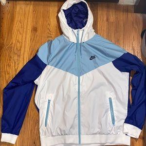 Nike rain jacket 🧥 ☔️